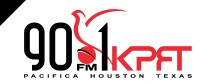 pacifica radio houston